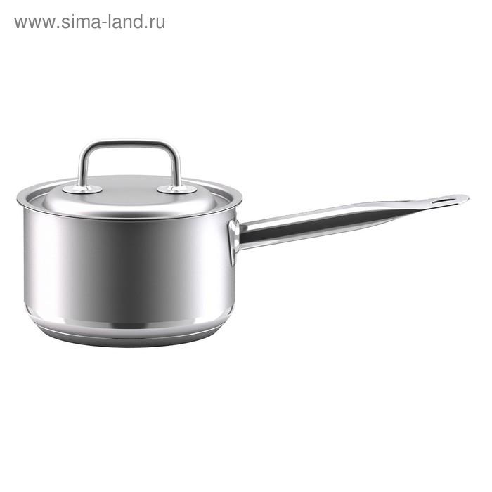 """Сотейник 1,5 л """"Гурман-профи"""", тройное дно"""