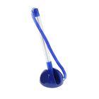 Ручка шариковая на подставке Expert Complete Синяя, стержень синий