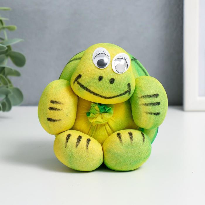 "Растущая травка ""Черепаха"""