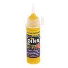Эмаль акриловая 18мл для точечной и контурной росписи Пике 101, жёлтая рапсовая