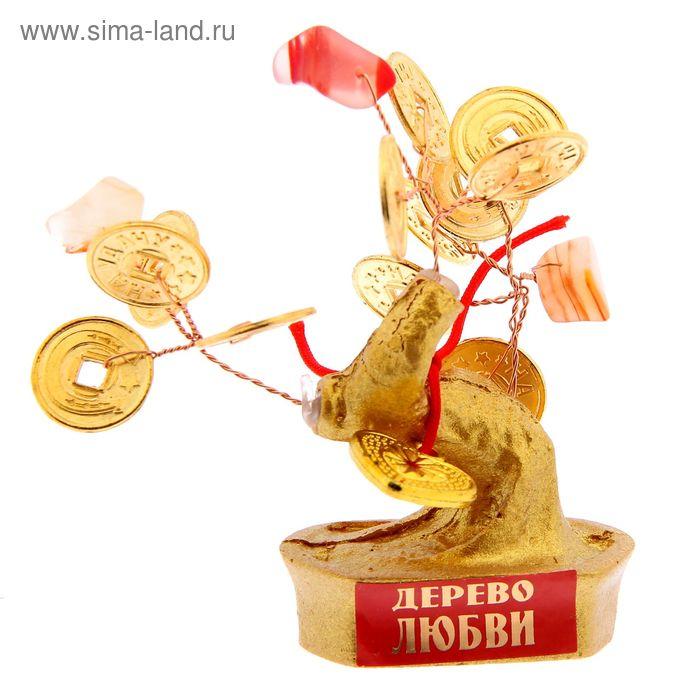 "Сувенир ""Дерево любви"""