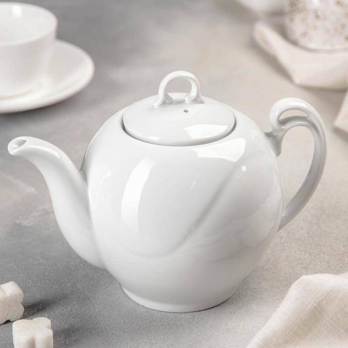"""Чайник 700 мл """"Гармония. Белье"""""""