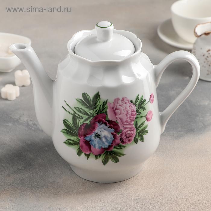 """Чайник 1,75 л """"Пион"""""""