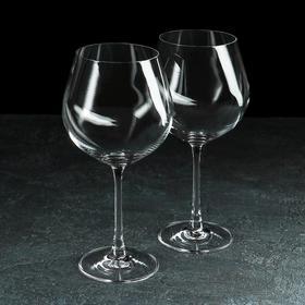 Набор бокалов для вина 650 мл Magnum, 2 шт