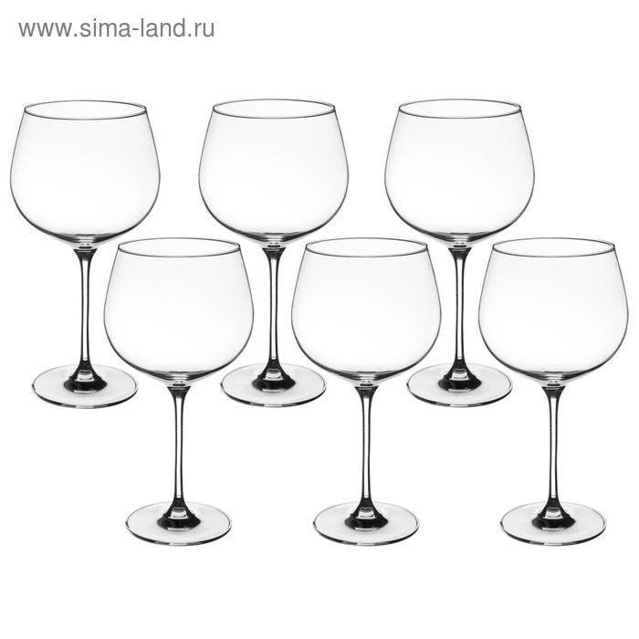 Набор бокалов для вина 780 мл Wintime, 6 шт