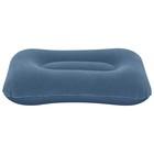 Подушка надувная 42 х 26 см (67121) МИКС