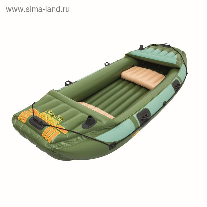"""Надувная лодка """"Neva 3"""", без весел"""