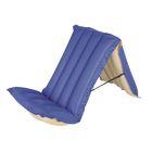 Кресло-матрас для кемпинга надувное 159*53,5*14 см (67013) Bestway