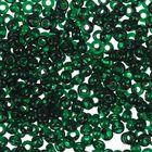 Е111 тёмно-зелёный
