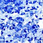 Т037 сине-сиреневый