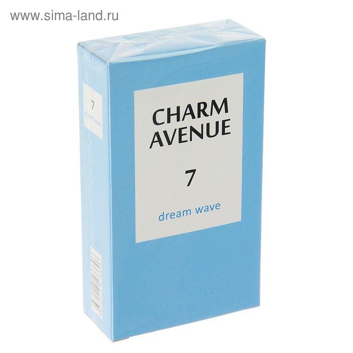 Туалетная вода женская Charm Avenue 7 Dream Wave, 60 мл