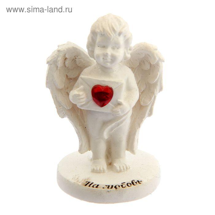 """Фигура ангел """"На любовь"""""""