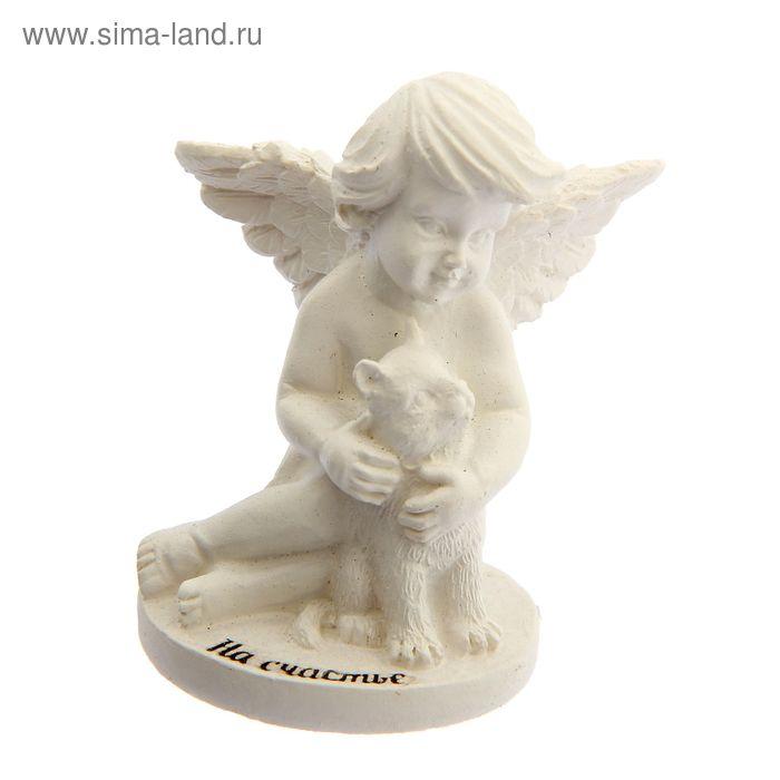 """Фигура ангел """"На счастье"""""""
