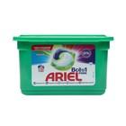 Гель для стирки Ariel в капсулах  Color & Style, 15 шт