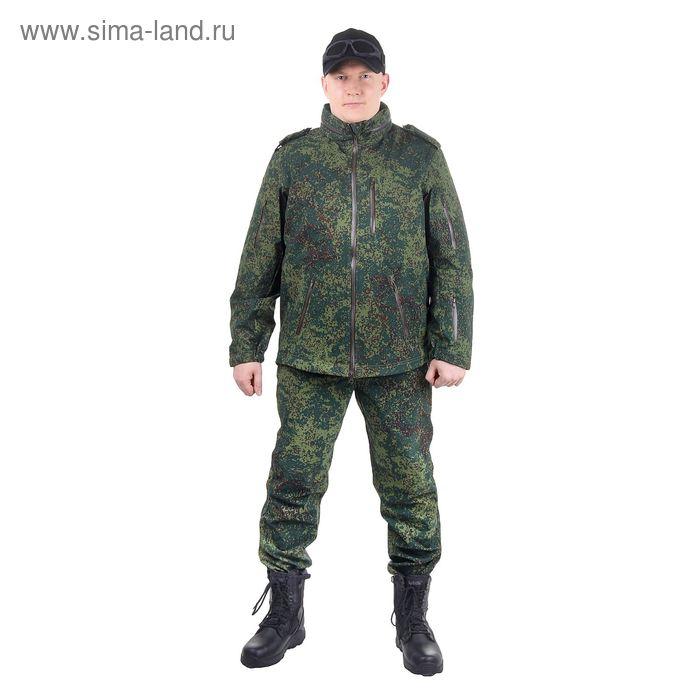 Костюм для спецназа влагозащитный МПА-25 (тк. курт. мембр.) цифра(56/5)
