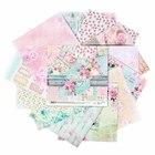 Набор бумаги для скрапбукинга Shabby day, 12 листов, 30,5 х 30,5 см