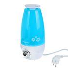 Увлажнитель воздуха Sakura SA-0600BL, ультразвуковой, 25 Вт, 1.5 л, голубой