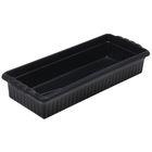 Ящик для рассады, 45 х 19 х 9 см