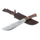 Нож НС-74 г.Златоуст, рукоять-текстолит, сталь 40Х10С2М
