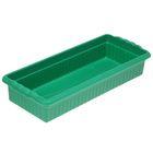 Ящик для рассады, 44 х 19 х 8.5 см, МИКС