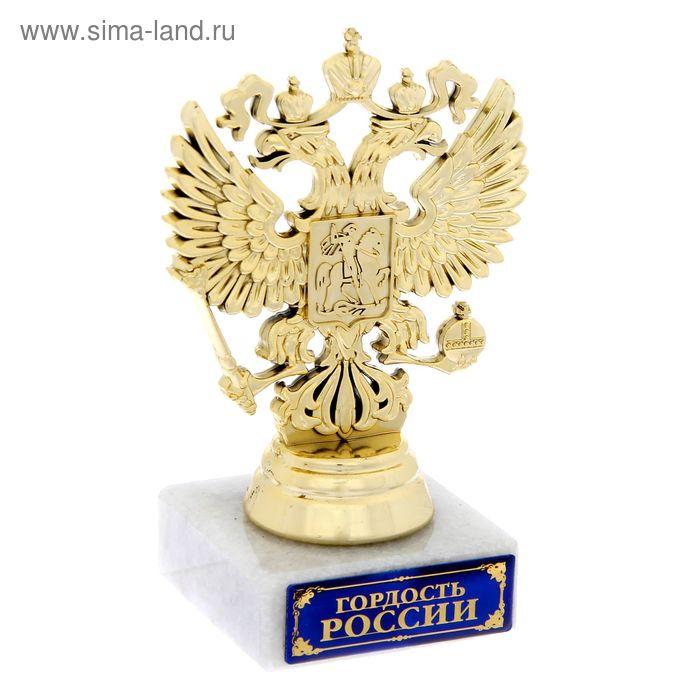 """Фигура орел """"Гордость России"""""""