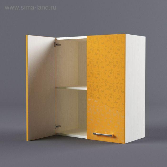 Шкаф навесной 720*600*300 Манго