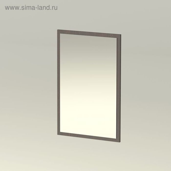 "Зеркало к туалетному столику ""Танго"" 862х572, венге"
