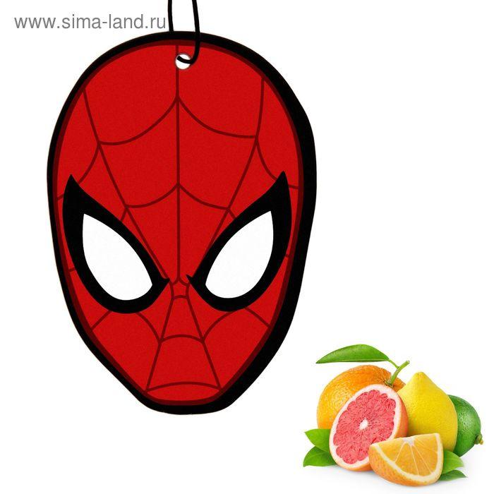 """Ароматизатор в авто """"Spiderman 3"""", Человек-Паук"""