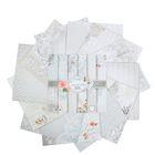"""Набор бумаги для скрапбукинга """"Счастливый день"""",30,5 х 30,5 см, 12 листов, 180 г/м"""