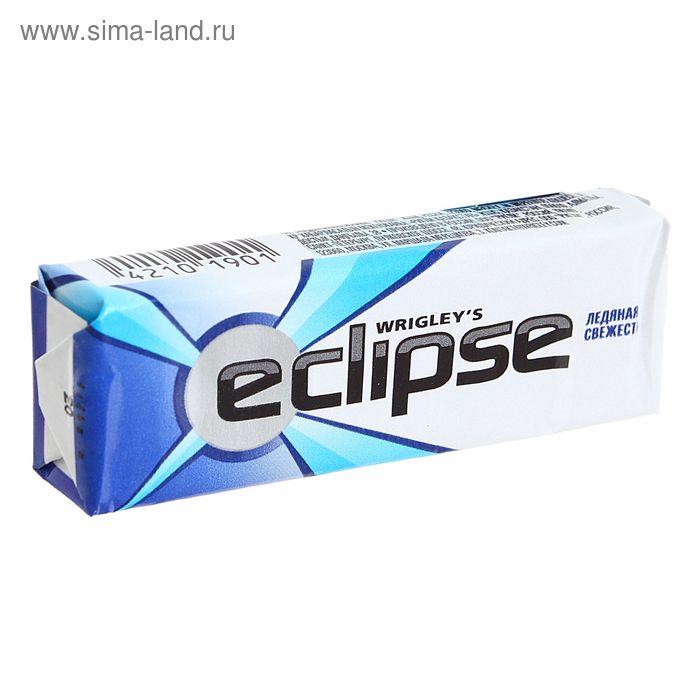 """Жевательная резинка Eclipse  """"Ледяная Свежесть"""" 13.6 г"""