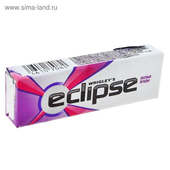 """Жевательная резинка Eclipse """"Лесные ягоды"""" 13.6 г"""