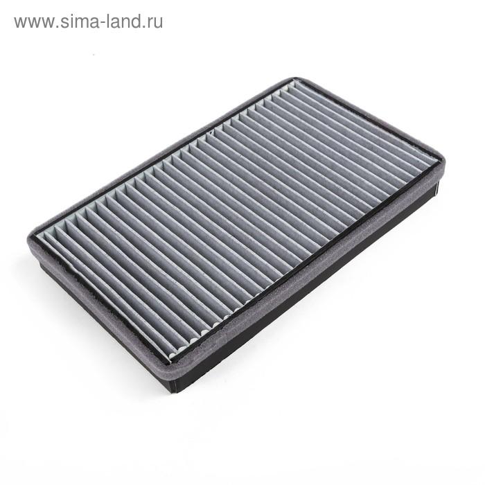 Фильтр салона угольный TSN 9.7.4, Niva Chevrolet