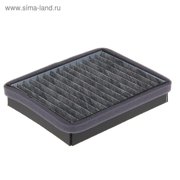 Фильтр салона угольный TSN 9.7.2, ВАЗ 2110-2112, Приора