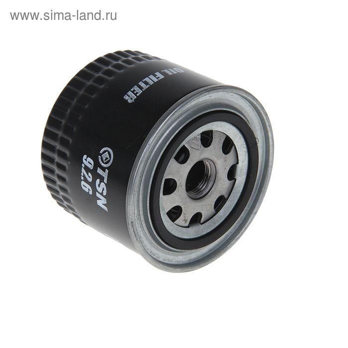 Фильтр масляный TSN 9.2.6 (ВАЗ 2108-2109, 2113-2115, Калина, Приора)