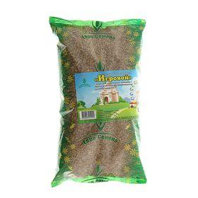 """Семена Газонная травосмесь """"Игровой"""", 1 кг"""