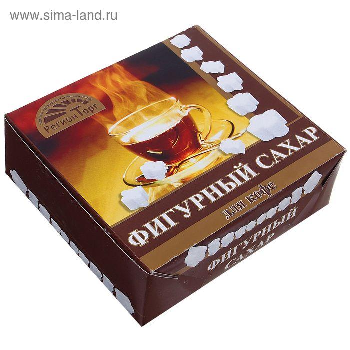 Сахар Регион Торг, рафинад, для кофе, 400 г