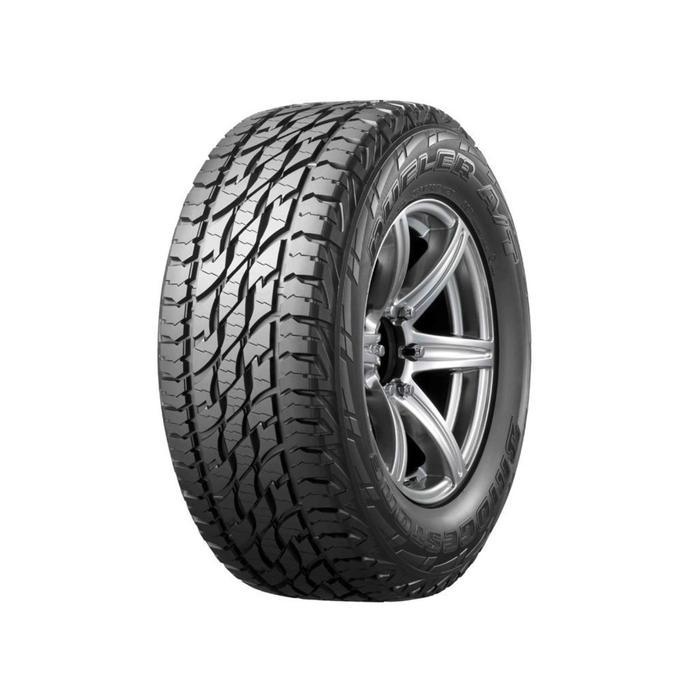 Летняя шина Bridgestone Dueler A/T 697 SUV 205/70 R15 96S