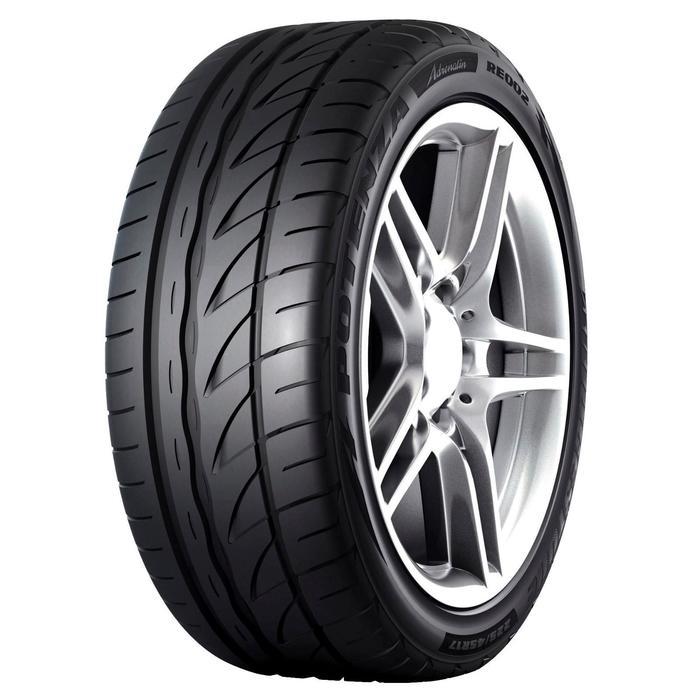 Летняя шина Bridgestone Potenza Adrenalin RE002 195/50 R15 82W