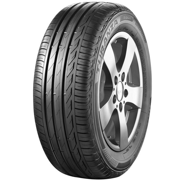 Летняя шина Bridgestone Turanza T001 195/50 R15 82V