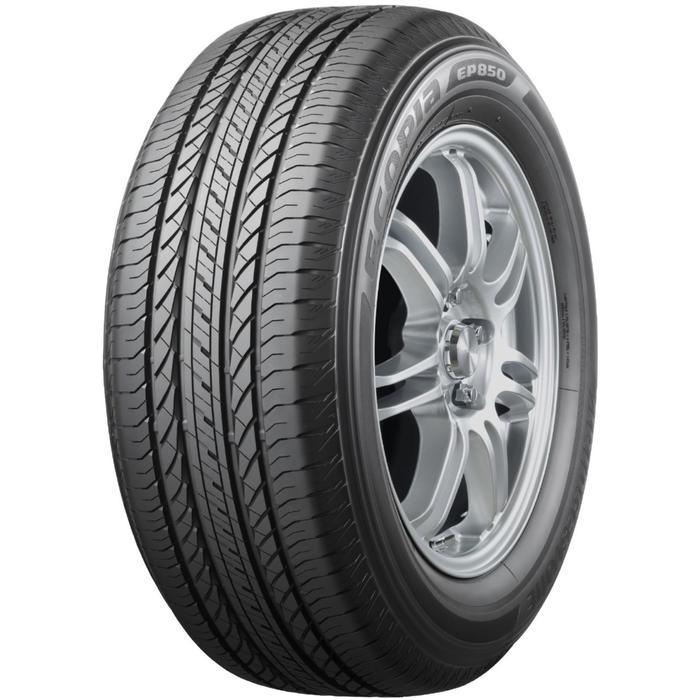 Летняя шина Bridgestone Ecopia EP850 SUV 225/65 R17 102H