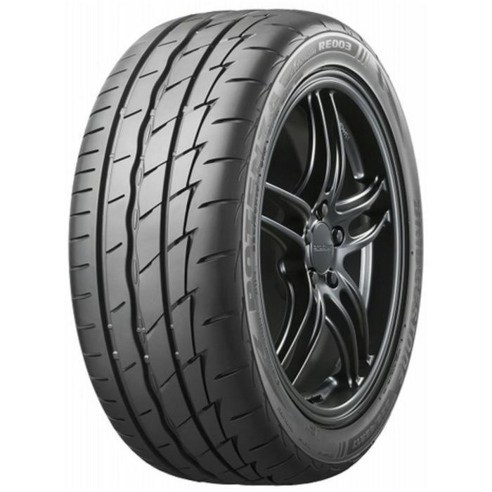 Летняя шина Bridgestone Potenza Adrenalin RE003 215/55 R17 94W
