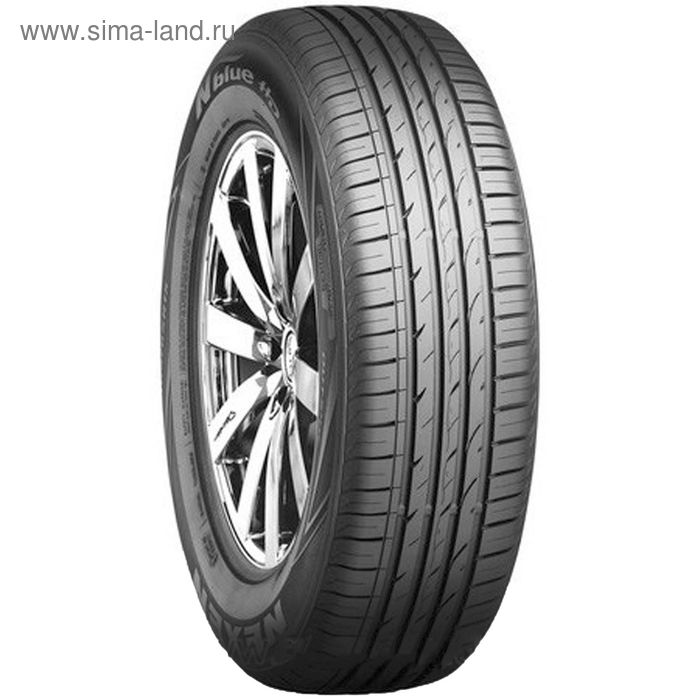 Летняя шина Nexen N'blue HD Plus 235/60 R17 102H