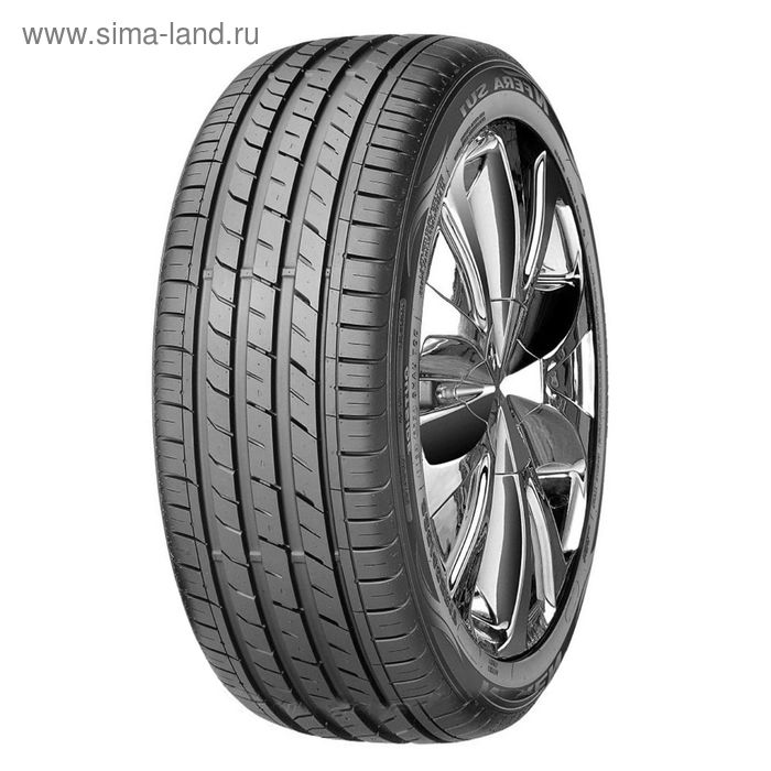 Летняя шина Nexen N'Fera SU1 XL 245/50 R18 104W