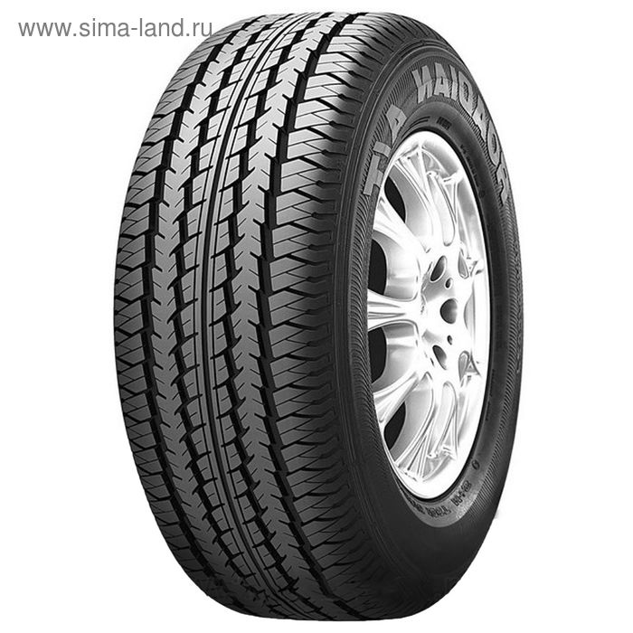 Летняя шина Nexen Roadian A/T 205/70 R15 104/102T
