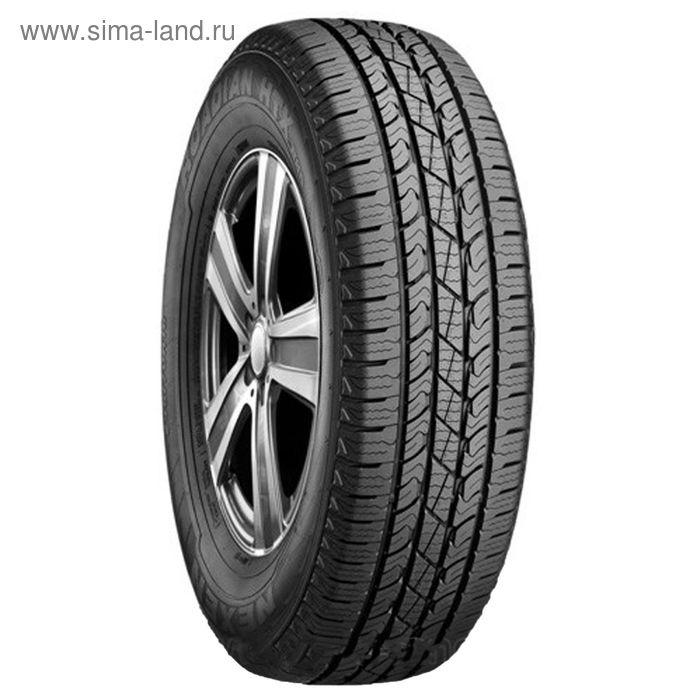 Летняя шина Nexen Roadian HTX RH5 285/65 R17 116S