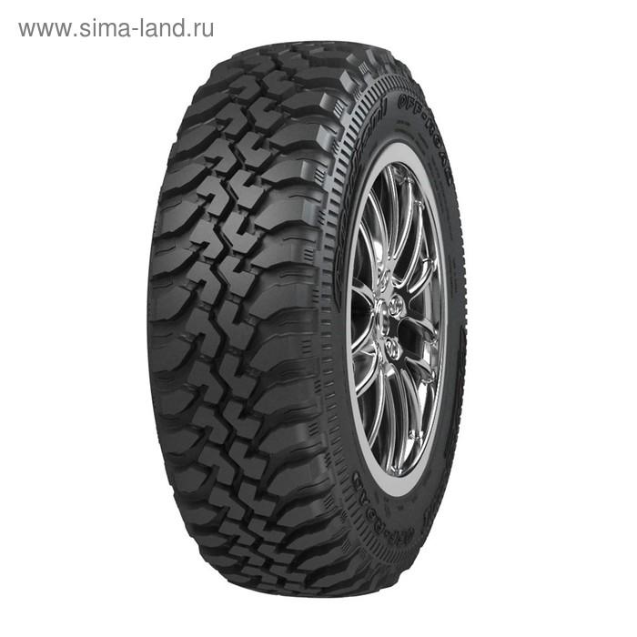 Летняя шина Cordiant Off Road OS-501 235/75R15