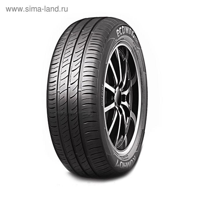 Летняя шина Kumho Ecowing KH27 155/65R14 75T