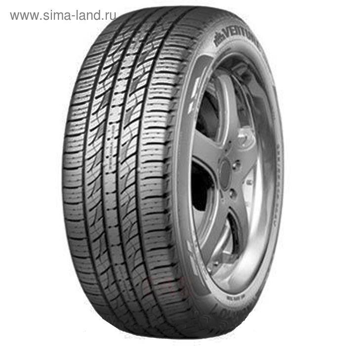 Летняя шина Kumho Crugen Premium KL33 255/55R18 109V XL