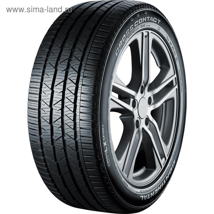 Летняя шина Dunlop Grandtrek PT2 235/55 R19 101V
