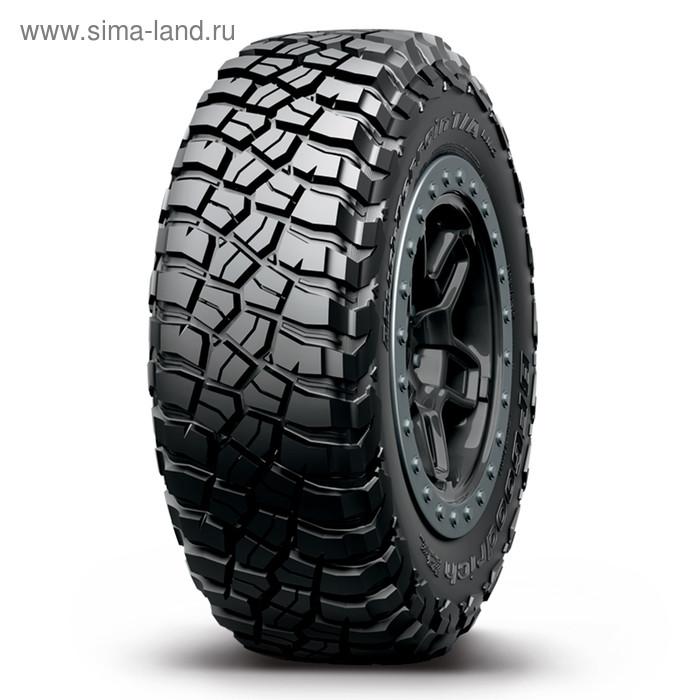 Летняя шина BFGoodrich Mud Terrain KM2 LT235/75 R15 104/101Q